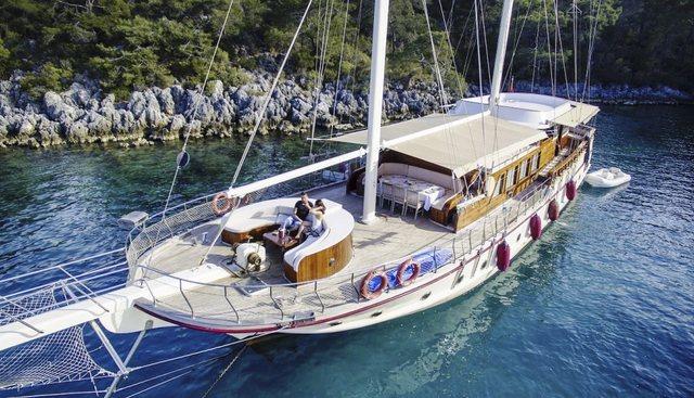 Pina Charter Yacht - 2