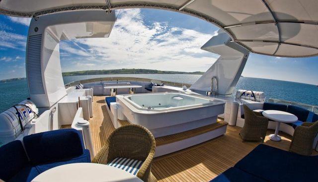 Va Bene Charter Yacht - 2