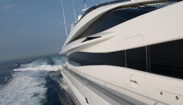 Prestige Lady Charter Yacht - 3