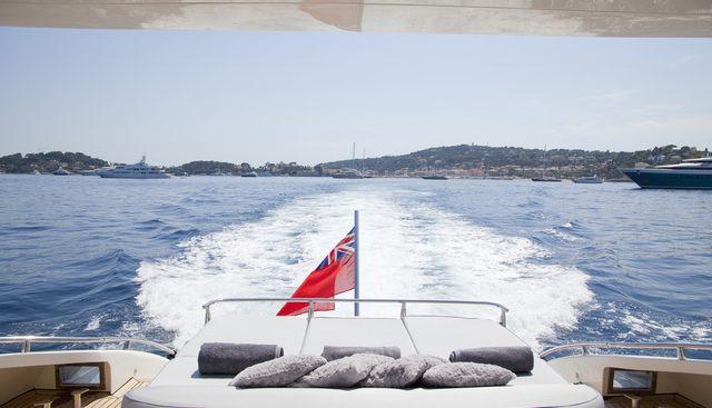 Icare Charter Yacht - 4