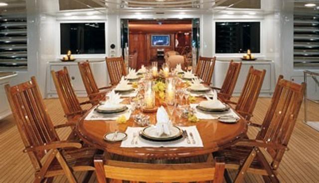 Apogee Charter Yacht - 5