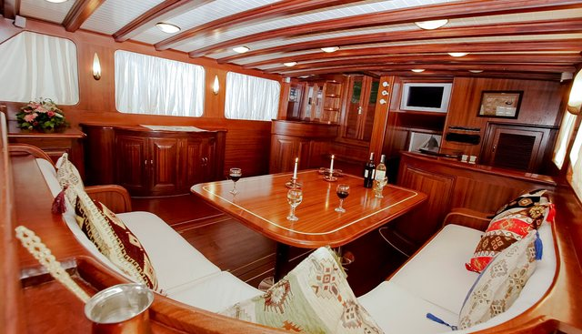 Silver Star Charter Yacht - 6