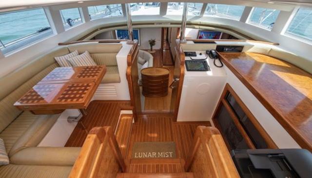 Elton Charter Yacht - 8