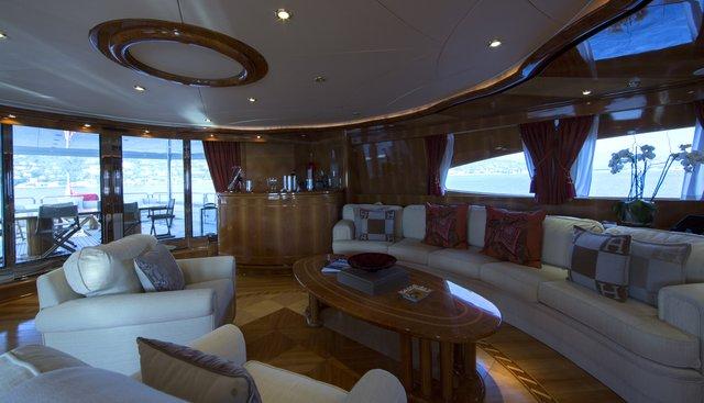 Lady G II Charter Yacht - 7