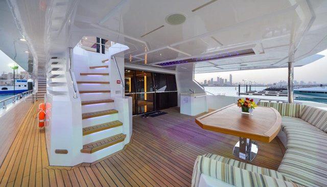 KSK Charter Yacht - 3