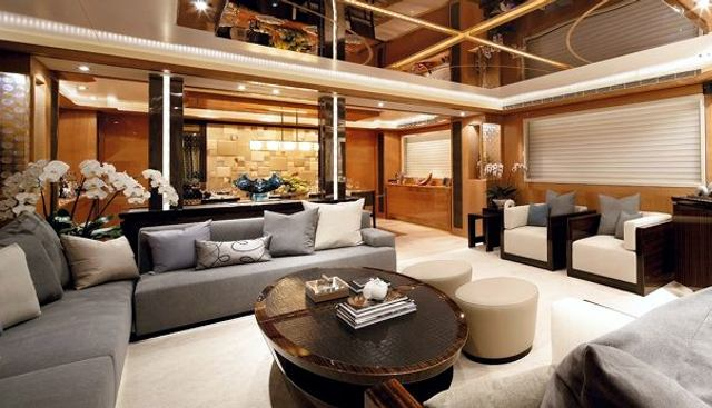 Muses Charter Yacht - 4