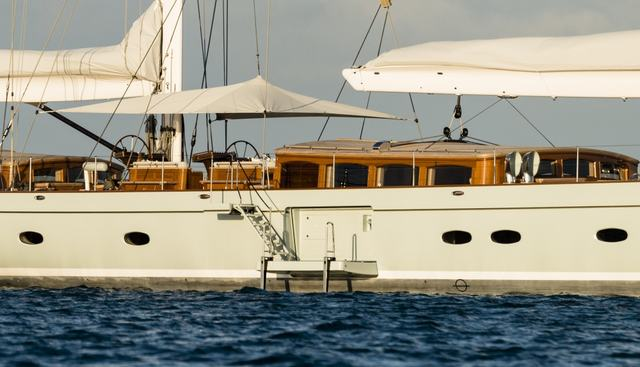 Elfje Charter Yacht - 3