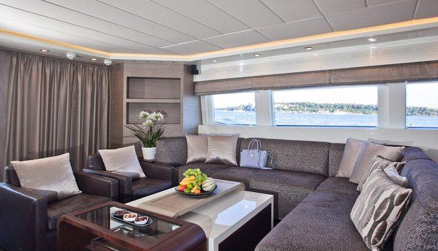 Aubrey Charter Yacht - 6
