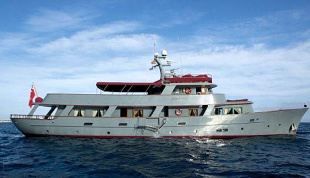 Walanka Charter Yacht - 2