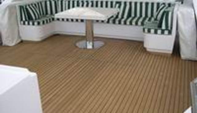 Carroll House Charter Yacht - 5