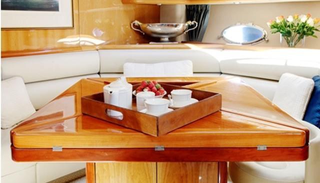 Rehab Charter Yacht - 6
