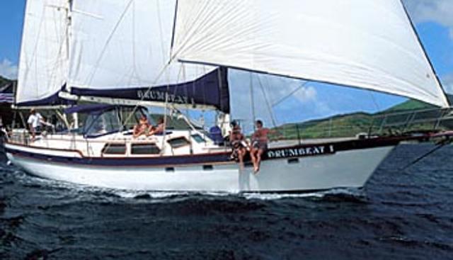 Drumbeat I Charter Yacht - 2