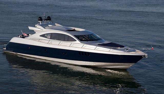 Andiamo Charter Yacht - 2