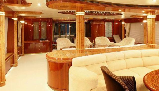 Arthur's Way Charter Yacht - 4