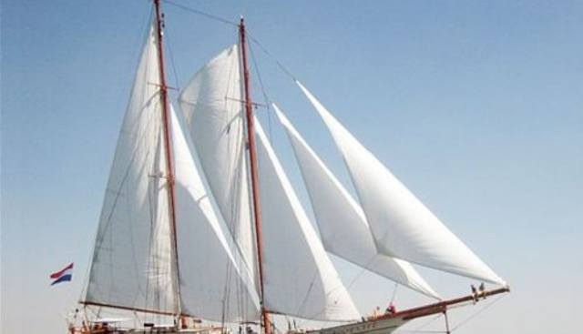 Adornate Charter Yacht