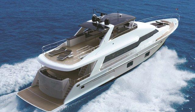 CLB 88 /01 Charter Yacht - 4