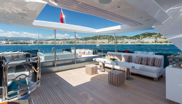 Gala Charter Yacht - 5