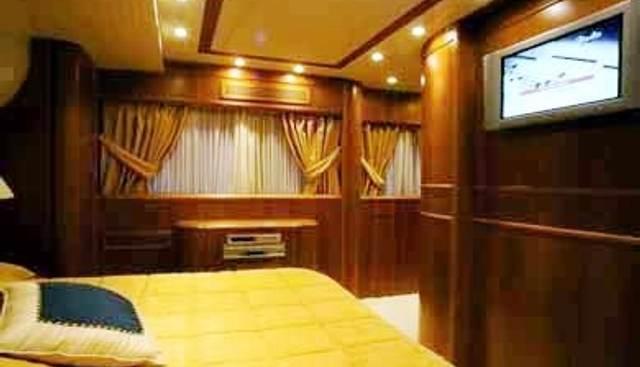 Sarina Charter Yacht - 5