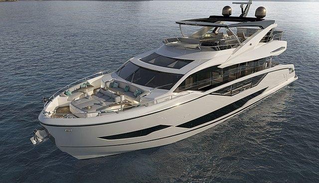 Quid Nunc Charter Yacht - 6