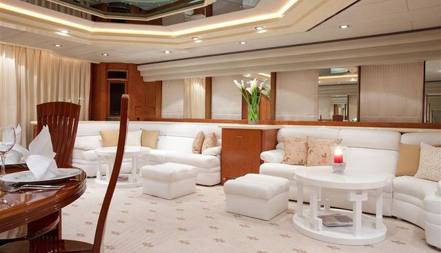 Supertoy Charter Yacht - 4