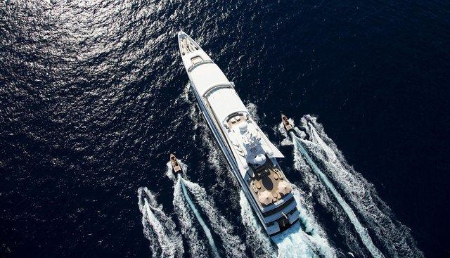 Neom Charter Yacht - 2