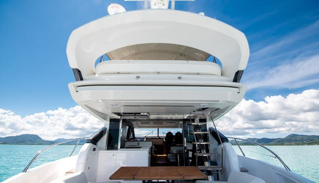 Kati Charter Yacht - 4