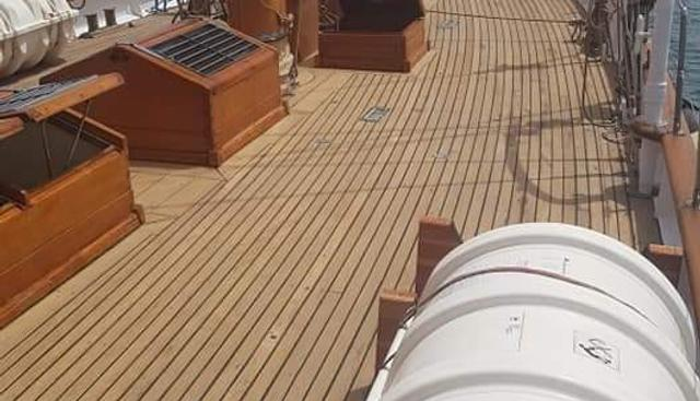 Aries Charter Yacht - 2