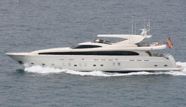 D Plis-Play Charter Yacht - 2