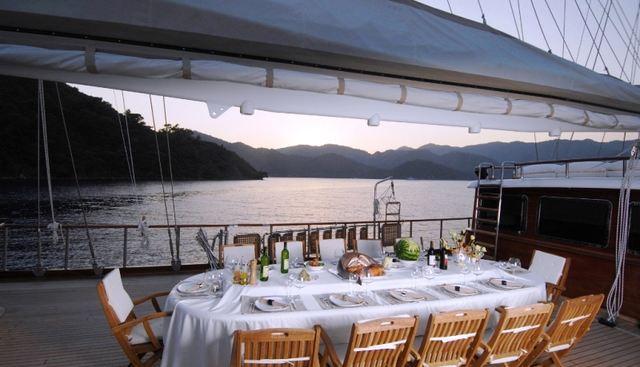Mare Nostrum Charter Yacht - 8