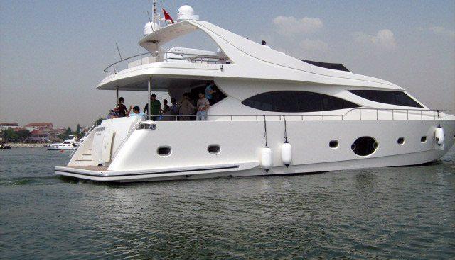 Arsima Charter Yacht - 2