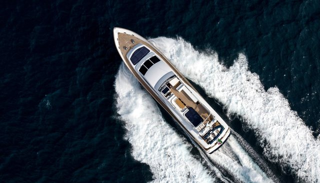 Crowbridge Charter Yacht - 7