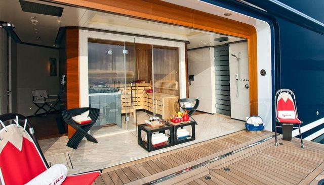Serene Charter Yacht - 5