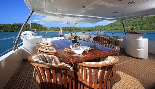 New Star Charter Yacht - 4