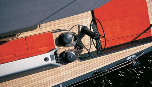 Aori Charter Yacht - 5