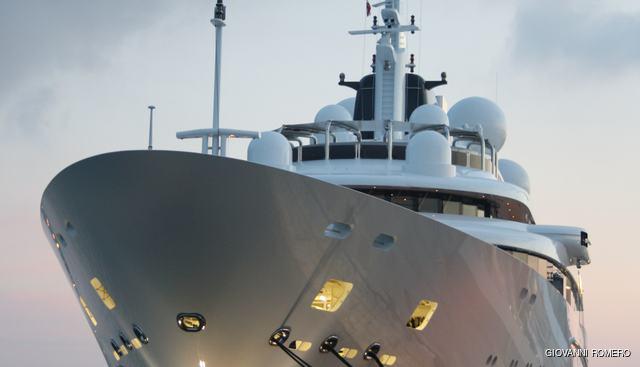 Katara Charter Yacht - 2