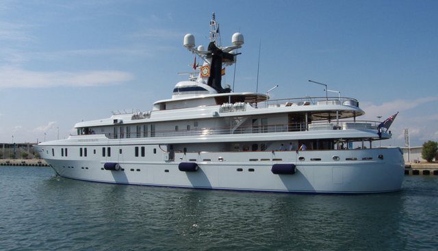 White Rose Of Drachs Charter Yacht - 4