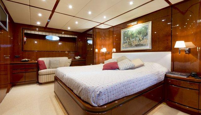 Stefania Anais Charter Yacht - 8