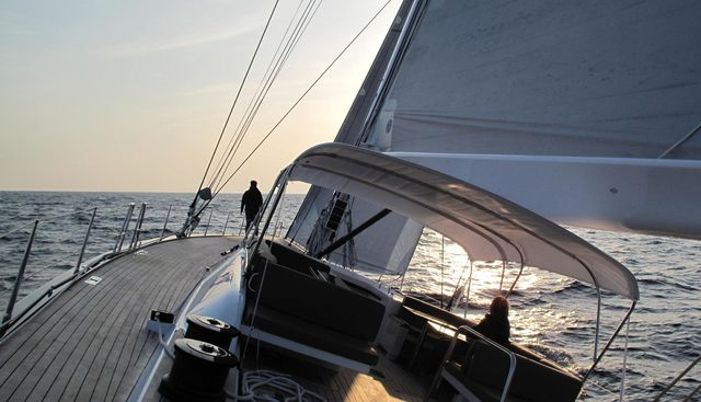 Alix Charter Yacht - 3