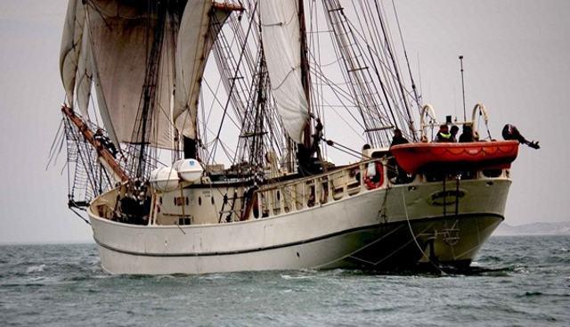 Astrid Charter Yacht - 3