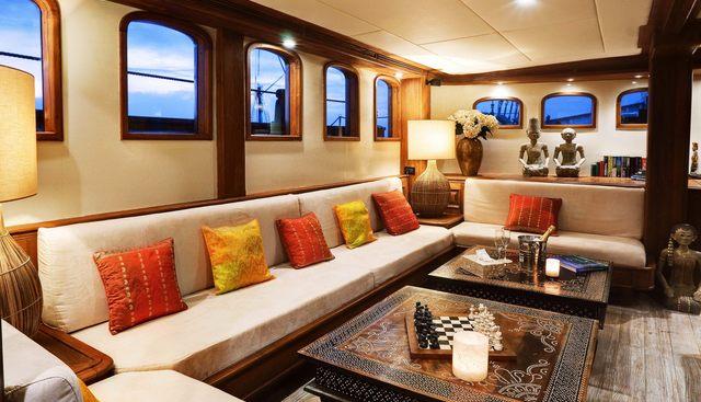 Mutiara Laut Charter Yacht - 6