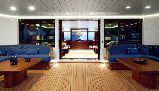 Galileo G Charter Yacht - 4