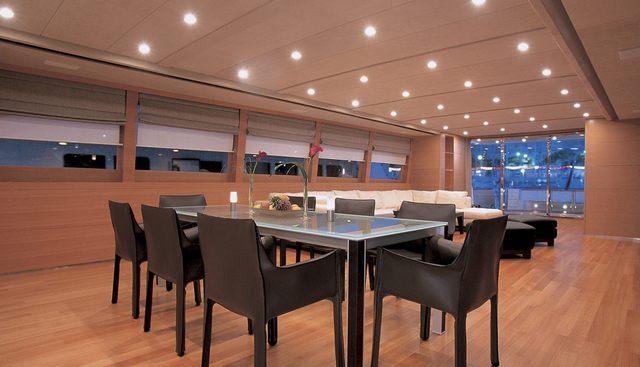 Sheleila Charter Yacht - 6