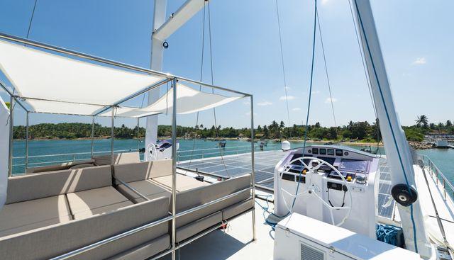 Ocean Diamond Charter Yacht - 4