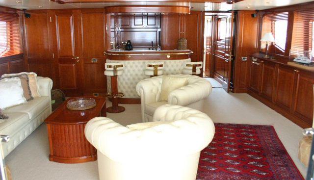 Heaven Can Wait Charter Yacht - 5