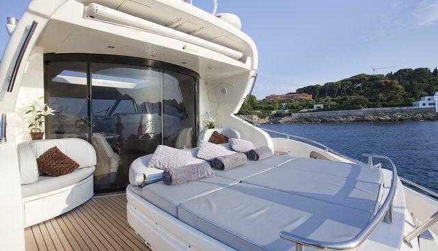 Icare Charter Yacht - 5