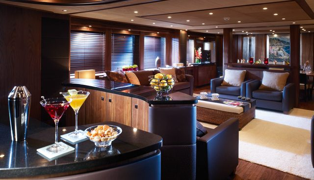 The Devocean Charter Yacht - 8