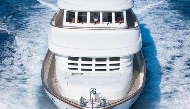 Northlander Charter Yacht - 6