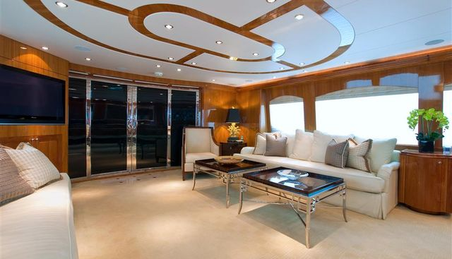 Sea Delight Charter Yacht - 5