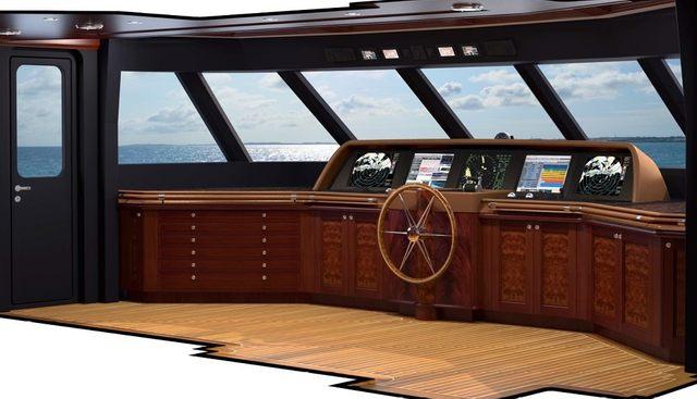 Onika Charter Yacht - 5