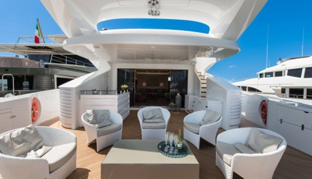 Fast & Furious Charter Yacht - 3